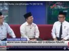 Paguyuban Asep Dunia, Live @Kompas TV (28/10/15)