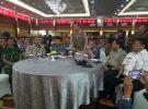 Kepala BNPB Mengajak Seluruh Elemen Masyarakat Untuk Mewujudkan Citarum Harum