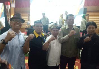 Jawa Barat Rawan Bencana, Kita Jaga Alam, Maka Alam Akan Menjaga Kita