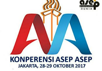 UNDANGAN TERBUKA!!! Konperensi Asep Asep ke-3 – Jakarta 28-29 Oktober 2017